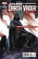 Star Wars: Darth Vader (2015-2016) #1 Variant W: 2nd Printing
