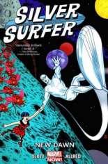 Silver Surfer (2014-2016) #TP Vol 1