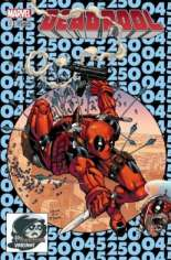 Deadpool (2012-2015) #45 Variant G: Phantom Variant