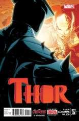 Thor (2014-2015) #7 Variant A