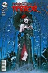 Grimm Tales Of Terror (2014-2015) #10 Variant A