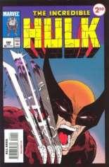 Incredible Hulk (1968-1999) #340 Variant C: Family Dollar 3-Pack Reprint