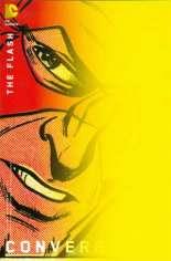 Convergence: The Flash (2015) #1 Variant B