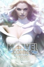 Marvel Comics (2019) #1000 Variant ZA: Artgerm Collectibles Trade Dress Exclusive