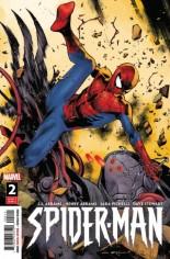 Spider-Man (2019-2021) #2 Variant A