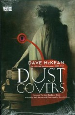 Dust Covers: The Collected Sandman Covers (1997) #HC Variant B: 2nd Edition