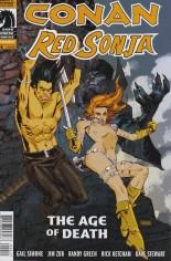 Conan/Red Sonja (2015) #4