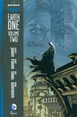 Batman: Earth One (2012-2015) #HC Vol 2