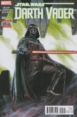 Star Wars: Darth Vader (2015-2016) #1 Variant X: 3rd Printing