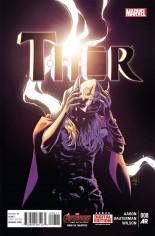 Thor (2014-2015) #8 Variant A