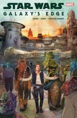 Star Wars: Galaxy's Edge #TP