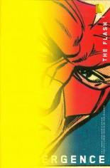 Convergence: The Flash (2015) #2 Variant B