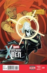Uncanny X-Men (2013-2016) #34