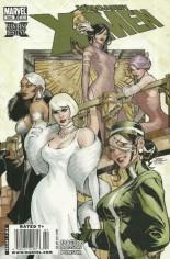 Uncanny X-Men (1963-2011) #504 Variant A: Newsstand Edition