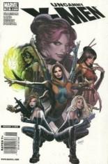 Uncanny X-Men (1963-2011) #508 Variant A: Newsstand Edition