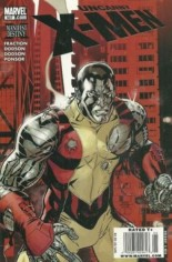 Uncanny X-Men (1963-2011) #507 Variant A: Newsstand Edition