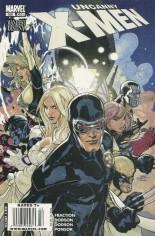 Uncanny X-Men (1963-2011) #505 Variant A: Newsstand Edition