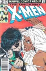 Uncanny X-Men (1963-2011) #170 Variant C: 75 Cent Variant