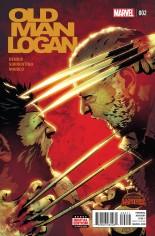Old Man Logan (2015) #2 Variant A
