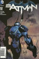 Batman (2011-2016) #41 Variant A: Newsstand Edition