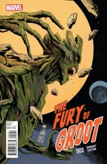 Groot (2015-Present) #2 Variant B: Incentive Cover
