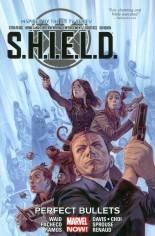 S.H.I.E.L.D. (2015-2016) #TP Vol 1