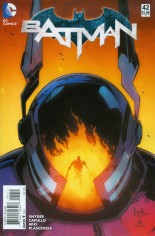 Batman (2011-2016) #42 Variant B: Direct Edition