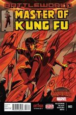 Master of Kung Fu (2015) #3