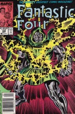 Fantastic Four (1961-1996) #330 Variant A: Newsstand Edition
