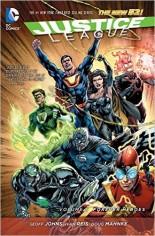 Justice League (2011-2016) #TP Vol 5