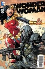Wonder Woman (2011-2016) #42 Variant A