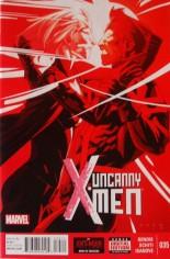 Uncanny X-Men (2013-2016) #35 Variant A