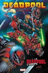 Deadpool Classic (2008-Present) #TP Vol 12