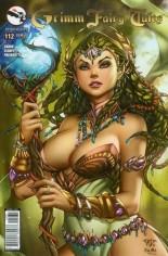 Grimm Fairy Tales (2005-2016) #112 Variant C