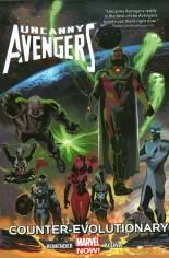Uncanny Avengers (2015) #TP Vol 1