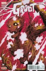 Groot (2015-Present) #4