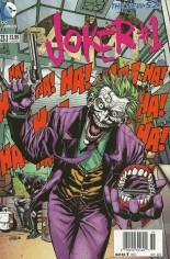 Batman (2011-2016) #23.1 Variant A: Standard Newsstand Edition