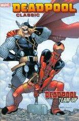 Deadpool Classic (2008-Present) #TP Vol 13