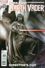 Star Wars: Darth Vader (2015-2016) #1 Variant Z: Director's Cut