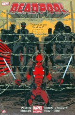 Deadpool (2012-2015) #HC Vol 2