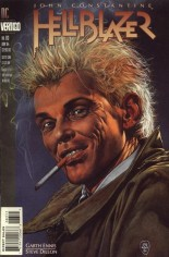 Hellblazer (1988-2013) #83