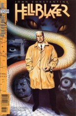 Hellblazer (1988-2013) #87