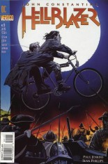 Hellblazer (1988-2013) #91