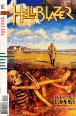 Hellblazer (1988-2013) #103