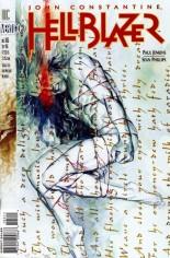 Hellblazer (1988-2013) #105