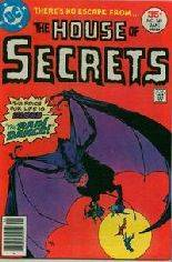 House of Secrets (1956-1978) #149