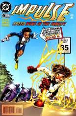 Impulse (1995-2002) #9