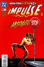 Impulse (1995-2002) #10