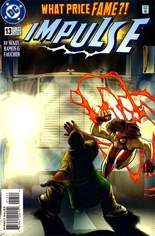 Impulse (1995-2002) #13