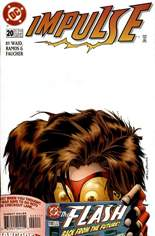 Impulse (1995-2002) #20